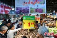 今年大蒜价格走低 农村农业部:引导措施应前置