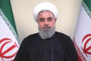 """伊朗总统回绝蓬佩奥最后通牒:""""你以为你是谁?"""""""