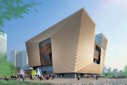 香港故宫文化博物馆将于2022年竣工