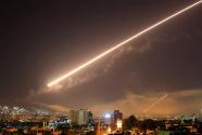 """美俄在敘利亞博弈的""""虛""""與""""實"""""""