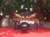 """2018年全国""""我的书屋?我的梦""""农村少年儿童阅读实践活动在广西柳州正式启动"""
