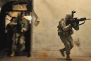 美陆军训练士兵打超大城市地下战 欲应对中俄