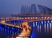 """""""转""""出来的活力——""""玻璃之城""""蚌埠的创新实践"""