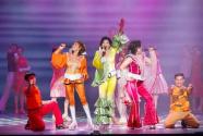 音乐剧《妈妈咪呀!》中文版将在北京广州上演