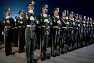 """第二十一届""""中国武警十大忠诚卫士""""评选揭晓"""