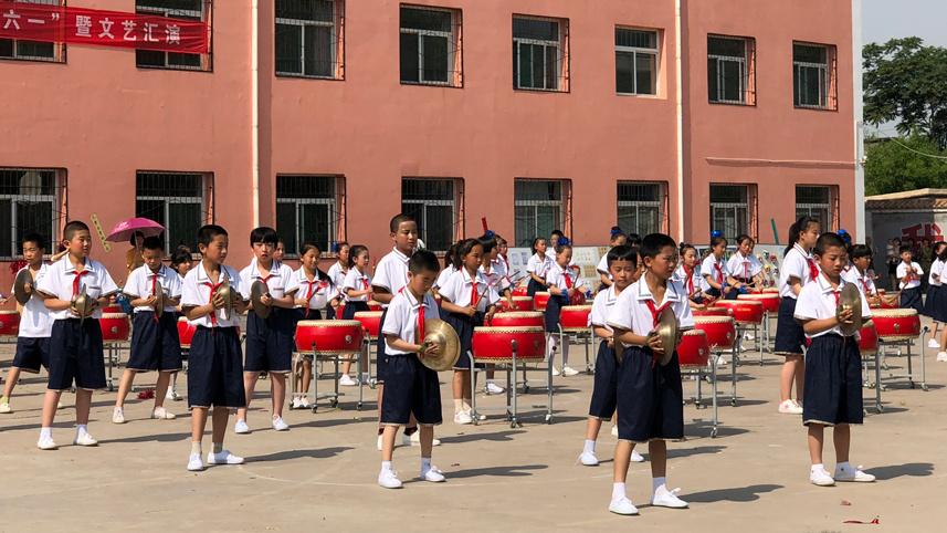 这所山区小学,让北京家长震撼:一场因爱而生的教育均衡实践