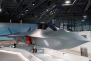 超越歼20与F35!中美六代战机研发竞逐端倪初现