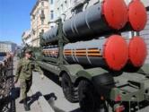俄国防部提前接收一批S-400防空导弹系统