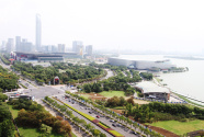 中国双边外交展现新姿态