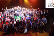 2018第二届金砖国家未来技能挑战赛在南非成功举办