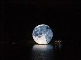 """我国""""人造月亮""""拟上天 亮度可达月光8倍"""
