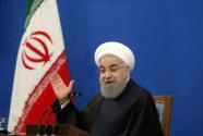 伊朗重组内阁 支持鲁哈尼 迎美国新一轮制裁