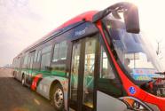 全方位服务 银隆实力保障航展公共交通