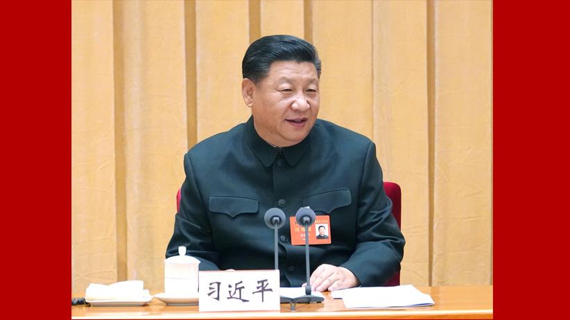 习近平主持召开中央全面深化改革委员会第五次会议