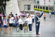 广东廉江市创新留守儿童交通安全管理见成效