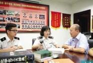 甘露:从军校教师到海关三级关税专家