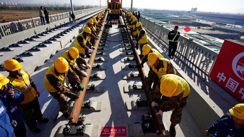 关键抉择,必由之路—— 献给中国改革开放40周年