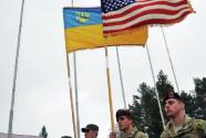俄副外长:俄认为美在乌克兰军事存在是多余的