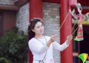 济南皮影第五代传承人李娟:为非遗注入新的生命