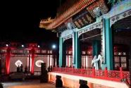 故宫元宵灯会:一点灯更有紫禁城的味道