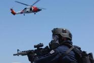 美国逮捕新纳粹海警队员 计划对民主党人进行谋杀