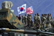 美韩停止军演?#22836;?#31215;极信号