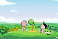 """城市""""绿肺""""沁人心——聚焦app彩票下载第41个植树节"""