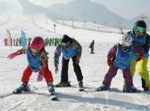 全面提高我国冰雪运动水平 为筹办好北京冬奥会作出新贡献