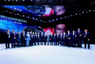 國外嘉賓點贊全新一代瑞虎8 奇瑞智造亮劍上海車展