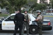 美国加州一犹太会堂发生枪击1死3伤