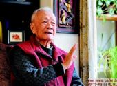 """百岁周令钊:为新中国设计""""国家形象""""的人"""