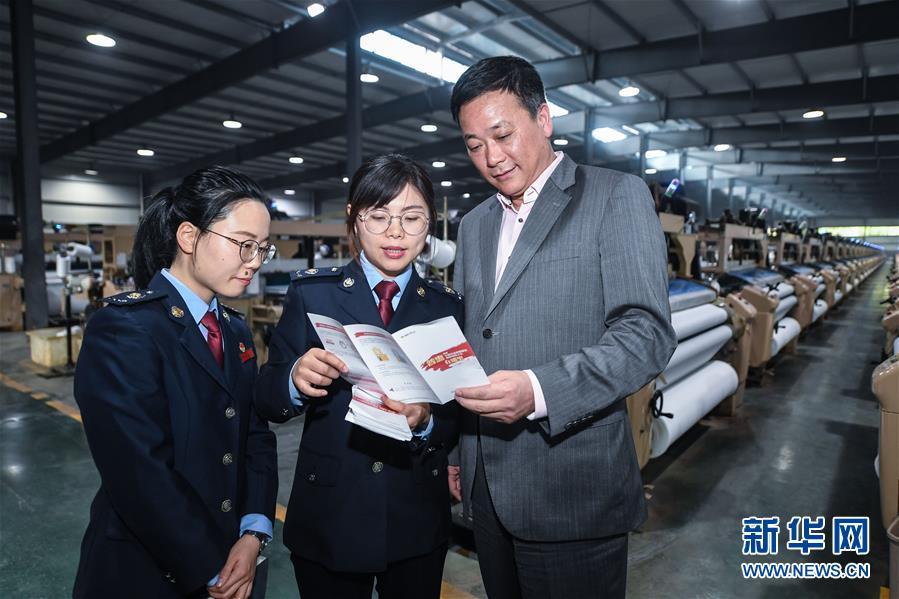 (聚焦中国经济亮点·图文互动)(3)经济韧性足,就业信心强——从就业新动向看经济社会发展的底气