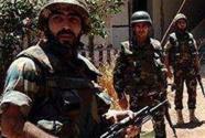 埃及安全部隊打死12名恐怖分子