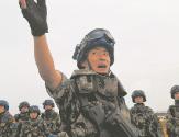 维和步兵营连长米秀刚——维和汉子的铁骨柔情