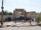 伊拉克首都一清真寺遭爆炸袭击致1死25伤