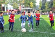 教育部:校园足球与升学挂钩