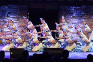 中国艺术团参加突尼斯迦太基国际艺术节