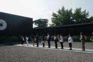 南京举行国际和平集会纪念抗战胜利74周年