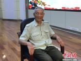 """朱再保:从参战老兵到""""中国民间环保第一人"""""""