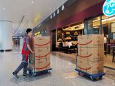 北京大兴国际机场即将投投入运营 京东零售、物流、技术已做足准备