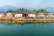 惠州龙门鹤湖围成功入选全国重点文物保护单位