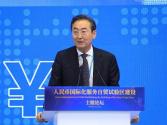 """中国银行王希全:人民币国际化和自贸区建设成相互促进""""黄金搭档"""""""