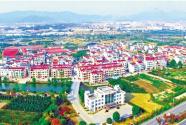排列5浙江 武义县后陈村:村务在阳光下运行