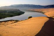 """沙漠之中有片""""云""""——""""两难""""城市 主动探索"""