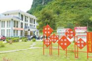 四年攻坚 广西百色贫困发生率从20.25%下降到5.56%