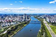 标志性工程扎实推进 北京城市副中心拉开建设框架