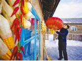 地处漠河北部,面对贫困不气馁,搞活旅游促增收——北红村摘帽记