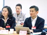 代表委员热议助力大发棋牌牛牛上海 国际金融中心建设