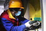 杭州桐庐县供电公司 以最快速度为新增隔离点通电