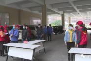 阳西县工业企业全方位落实疫情防控措施 复工复产平稳有序